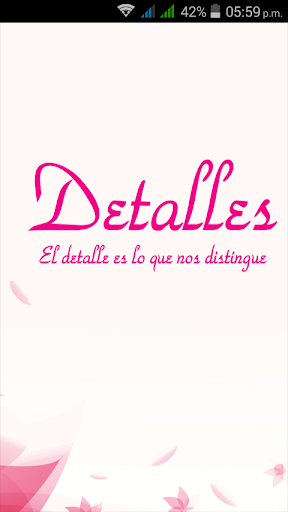 Boutique Detalle