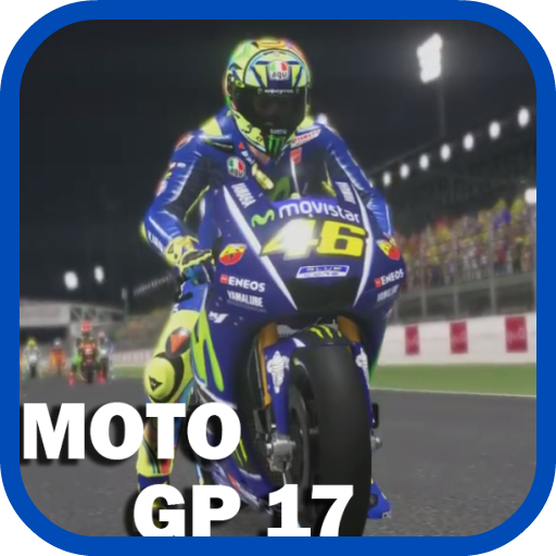 Asyplays For MOTO GP 17 Trick