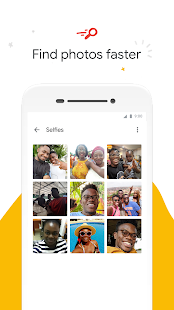 Gallery Go by Google Photos Screenshot