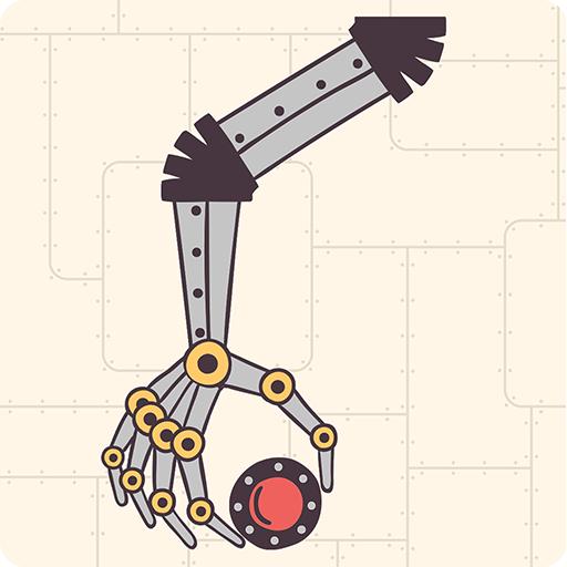 Steampunk Puzzle - Brain Challenge Physics Game