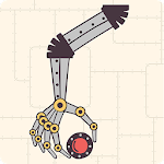 Steampunk Puzzle - Brain Challenge Physics Game Icon