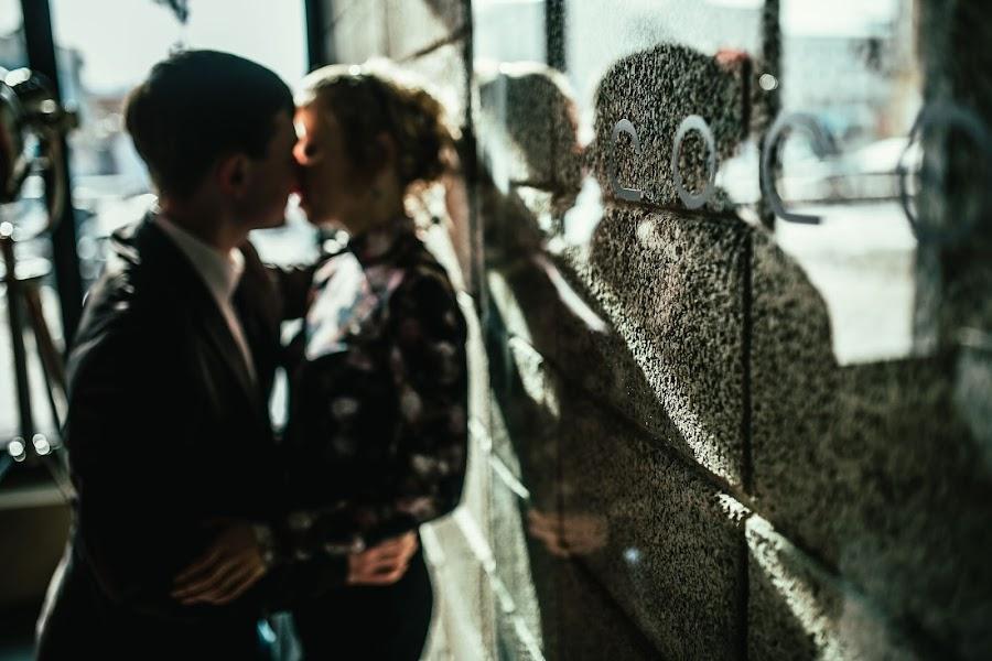 Wedding photographer Vladislav Nikitin (Mozgarin). Photo of 10.07.2015