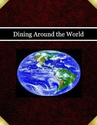 Dining Around the World