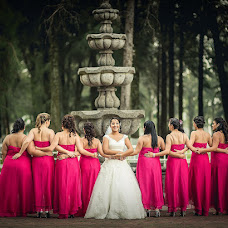 Wedding photographer Erick Balderas (ErickBalderas). Photo of 17.02.2016