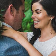 Wedding photographer Enda Murphy (EndaMurphy). Photo of 24.12.2018