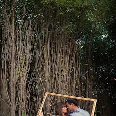 Wedding photographer Aleksey Sinickiy (Sinitsky). Photo of 14.10.2013