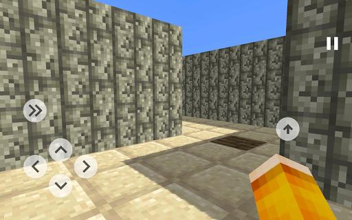 Blocky Parkour 3D 2.1.0 screenshots 3