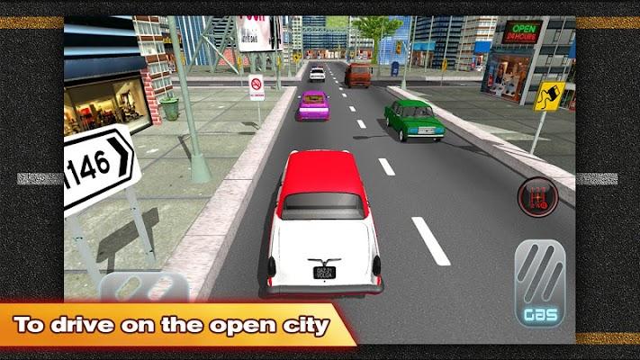 Gaz Volga Simulator PRO - screenshot