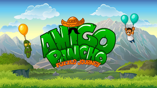 Amigo Pancho 2 - screenshot