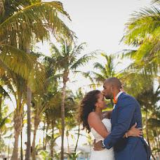 Fotógrafo de bodas Julieta Belmont (belmont). Foto del 02.10.2017