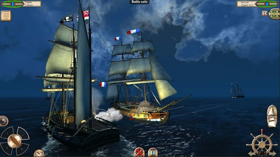 The Pirate: Caribbean Hunt 7.7 (Mod) Apk