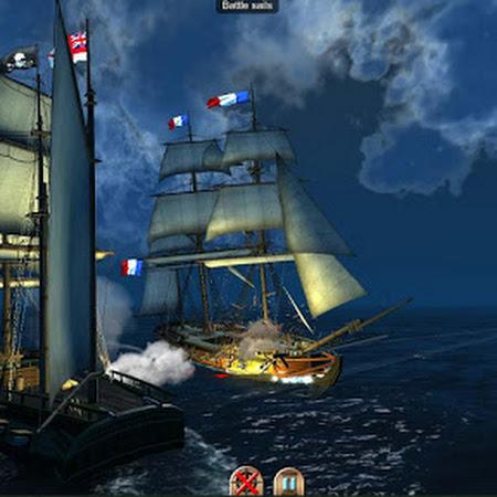 The Pirate: Caribbean Hunt v7.4 [Mod]