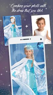 Ice Princess Photo Montage 2018 - náhled