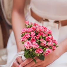 Wedding photographer Anastasiya Strekopytova (kosolap). Photo of 09.08.2015