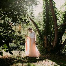 Wedding photographer Anastasiya Esaulenko (esaul52669). Photo of 15.12.2017