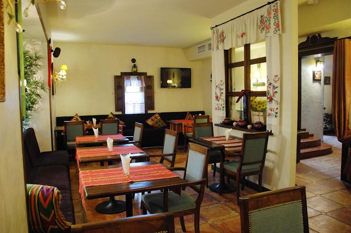 Фото №2 зала Традиционный зал