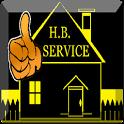 Holger Brandt IHR Helfer icon