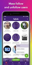 Download Captivate for IG APK App for Android Devices