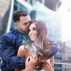Wedding photographer Kristi Telnova (Kristitel). Photo of 18.04.2018