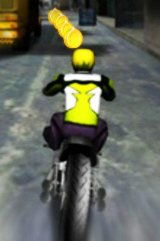 Moto Bike Game