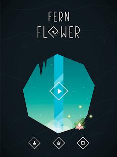 Fern Flower 12