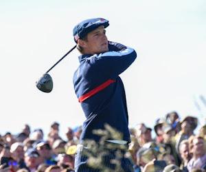 Bryson DeChambeau is de verrassende winnaar van de US Open