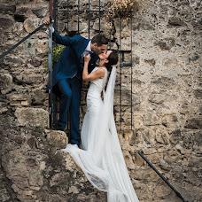 Fotógrafo de bodas Antonio Calle (callefotografia). Foto del 18.08.2017