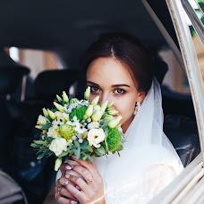 Wedding photographer Ilona Sosnina (iokaphoto). Photo of 31.08.2017