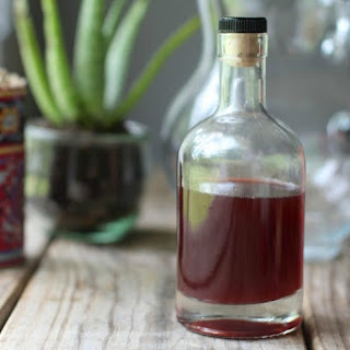 How To Make Shisandra Berry Syrup