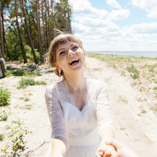 Wedding photographer Irina Zhdanova (NovaPhoto). Photo of 23.04.2018