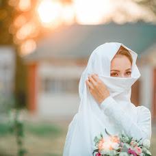 Wedding photographer Dmitriy Benyukh (benyuh). Photo of 27.11.2016