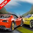 FAST CAR RACING: MULTIPLAYER GAME SIMULATOR 2019 icon