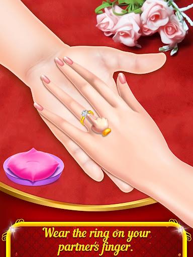 Indian Engagement Makeover - Engagement Bridal  screenshots 2
