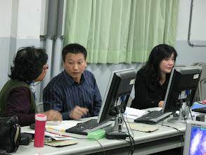 Photo: 20110329電腦多媒體與酷炫網站製作002
