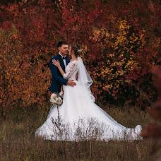 Wedding photographer Anna Solareva (MrsSolareva). Photo of 03.12.2018