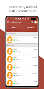 Automatic Call Recorder Premium App Download For Android 1