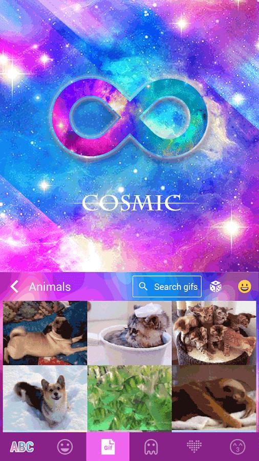 Cosmic-Star-Emoji-KikaKeyboard 12