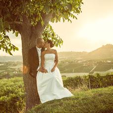 Wedding photographer Simone Mondino (simonemondino). Photo of 22.12.2015