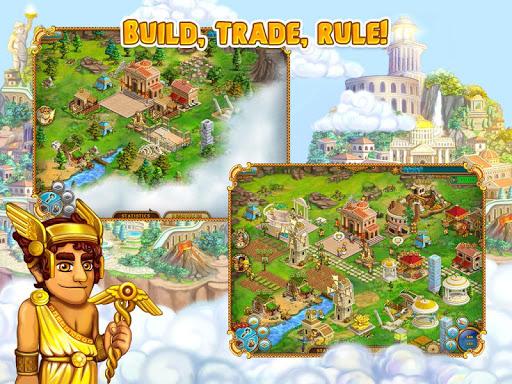 All My Gods (Freemium) screenshot 9