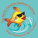 NC Seafood Festival 2017 icon