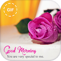 Good Morning GIF : Good Night Images & Wishes icon