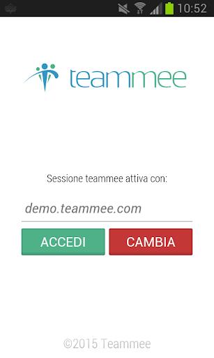Teammee