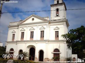 Photo: Campos dos Goytacazes - Igreja de São Benedito