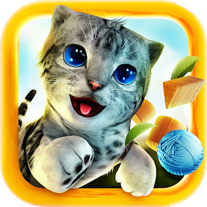 Cat Simulator icon do jogo