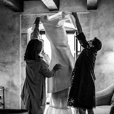 Hochzeitsfotograf Javi Calvo (javicalvo). Foto vom 14.08.2018