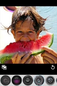 Fisheye Camera Pro v1.0.3