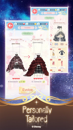 Love Nikki-Dress UP Queen 5.9.6 screenshots 4