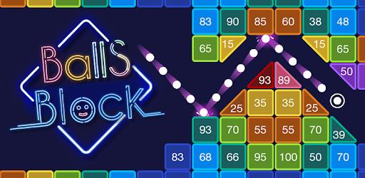 Bricks Breaker - Glow Balls - Apps on Google Play