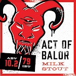 Back Pew Act of Balor