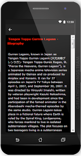 Tengen Toppa Gurren Lagann Songs & Lyrics, Update. - náhled
